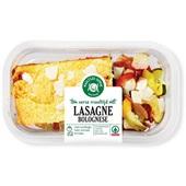 Spar lasagne  voorkant
