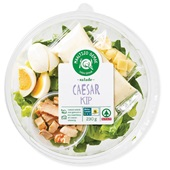 Spar lunchsalade caesar kip voorkant