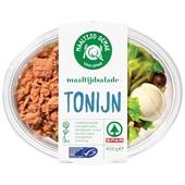 Spar maaltijdsalade tonijn voorkant