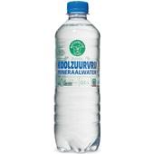Spar mineraalwater koolzuurvrij voorkant