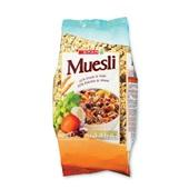 Spar Muesli Fruit/Noot voorkant