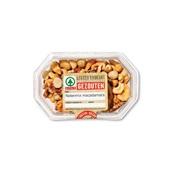 Spar notenmix macadamia's  voorkant