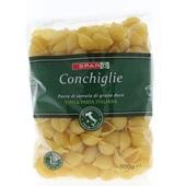 Spar pasta conchiglie voorkant