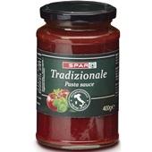 Spar pastasaus tradizionale voorkant