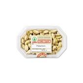 Spar pistachio's gezout voorkant
