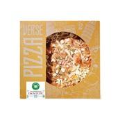 Spar pizza prosciutto voorkant