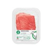 Spar rundersteak naturel voorkant