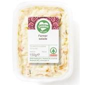 Spar salade farmer voorkant