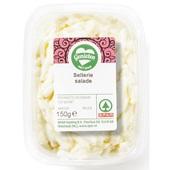 Spar salade selderie voorkant