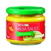 Spar Salsasaus Guacemole voorkant
