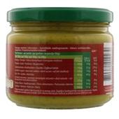 Spar Salsasaus Guacemole achterkant