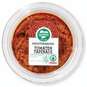 Spar tapenade tomaat voorkant