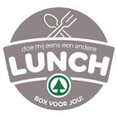 Spar verrassings lunchbox voorkant