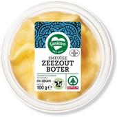 Spar zeezout boter voorkant