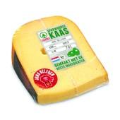 Sparwoudse kaas stuk jong Belegen 48+ voorkant
