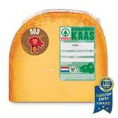 Sparwoudse kaas stuk oud 48+ voorkant