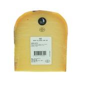 Sparwoudse kaas stuk oud 48+ achterkant