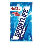 Sportlife smashmint 4-pack voorkant