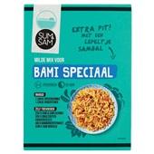 Sum&Sam mix voor bami speciaal voorkant