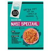 Sum&Sam mix voor nasi speciaal voorkant