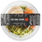 Sushi Ran poke zalm groot voorkant