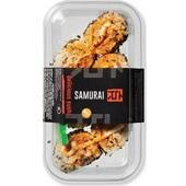 Sushi Ran sushi samurai  voorkant