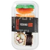 Sushi Ran sushi yoshino voorkant