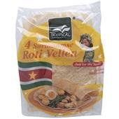 Swiet Moffo Roti Vellen voorkant