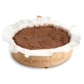 tarte au chocolat voorkant