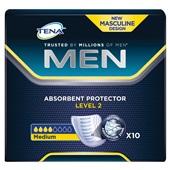 Tena Men Incontinentie Verband Level 2 voorkant