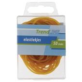 Trendline elastiekjes voorkant