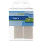 Trendline gummen voorkant