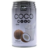 Tropical Drink Kokosmelk voorkant