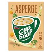 Unox Cup-a-soup asperge voorkant