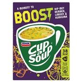 Unox Cup a Soup  boost chicken voorkant