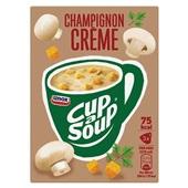 Unox Cup-a-soup champignon crème voorkant