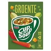 Unox Cup-a-soup groente voorkant