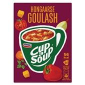 Unox Cup-a-soup Hongaarse goulash voorkant