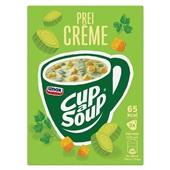 Unox Cup-a-soup prei crème voorkant