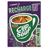Unox Cup a Soup recharge mushroom voorkant