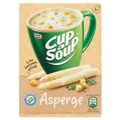 Unox Cup-a-Soup Soep Asperge voorkant