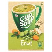 Unox Cup A Soup Soep Erwt voorkant