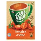 Unox Cup-a-Soup tomaten crème voorkant