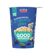 Unox good noodle thaise curry voorkant