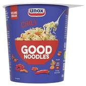 Unox Good Noodles  Chili voorkant