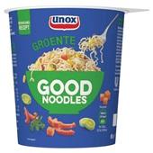 Unox good noodles groente voorkant