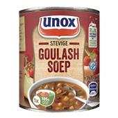 Unox Goulashsoep Stevig voorkant
