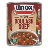 Unox goulashsoep stevige voorkant