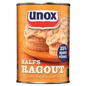 Unox Ragout Kalfs voorkant