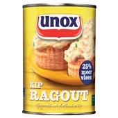 Unox Ragout Kip voorkant